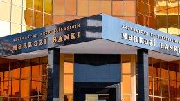 Mərkəzi Bankda problem: Bankların əməliyyatları dayandı