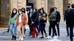 DİN-dən açıq havada maska kampaniyasına CAVAB
