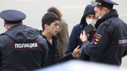 Rusiya azərbaycanlıları ölkədən çıxarır - Son möhlət verildi
