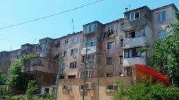 Bakıda 108 binanın sakinləri köçürülür - RƏSMİ