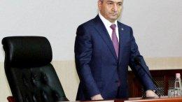 """""""Volkswagen Bakı Mərkəzi"""" icra başçısının əlindən alındı - TƏFƏRRÜAT"""