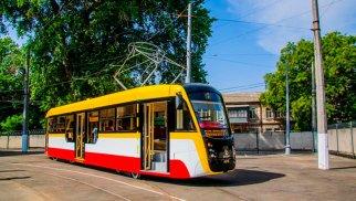 Bakıya tramvaylar gəlir - İşlər başladı