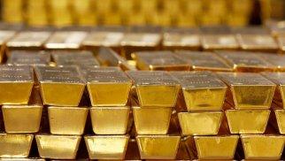 Ölkədə qızılın qiyməti onaylıq minimuma enib