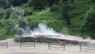 Kəlbəcərdəki termal-mineral su yataqlarının tərkibi yoxlanılıb - MONİTORİNQ