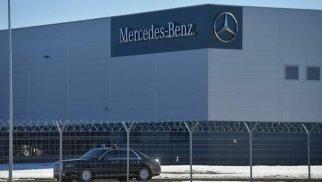 """""""Mercedes-Benz"""" 264 mindən çox avtomobilini geri çağırır"""