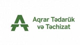 """""""Aqrar Tədarük və Təchizat"""" yeni auditi xidmətini satın alır"""