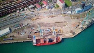 Bakı Limanda mineral gübrə terminalı tikiləcək - Baş direktor
