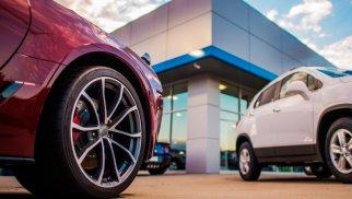 Avropada avtomobil satışları son 8 ilin minimumuna düşüb