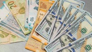 Banklar dollar alışını artırdı - HƏRRAC