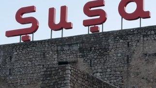 Şuşa Qala divarının bərpasının ilk mərhələsi yekunlaşdı - LAYİHƏ