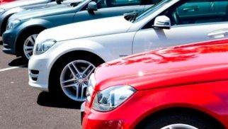 Gürcüstanın avtomobil ixracının yarısından çoxu Azərbaycanın payına düşür