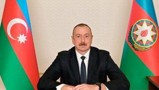 Prezident Türk Şurasının Zirvə toplantısında çıxış etdi