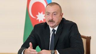 Ermənistan bu günə qədər bizə mina xəritələrini vermir - Azərbaycan Prezidenti