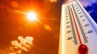 Apreldə orta aylıq temperatur yüksələcək – PROQNOZ