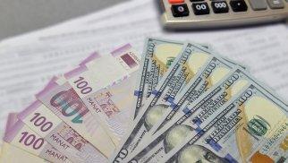 Mərkəzi Bankda 69,3 milyon dollarlıq HƏRRAC