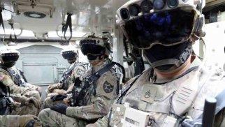 """""""Microsoft""""-dan yeni qərar: ABŞ ordusu hərbi avadanlıqla təmin ediləcək"""