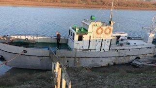 Azərbaycanda bu gəmini satışa çıxartdılar – HƏRRAC