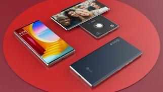 LG smartfonların istehsalını dayandırdı