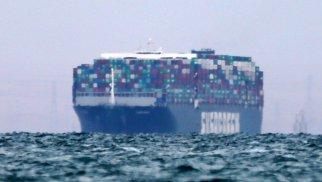 Süveyş kanalını bağlayan gəminin kapitanı qadın imiş – İDDİA