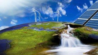 Dünyada alternativ enerjidən istifadə artıb - HESABAT