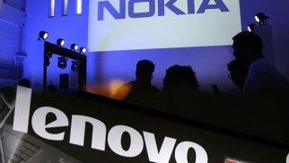 """""""Nokia"""" ilə """"Lenovo"""" arasında mübahisəyə son qoyuldu - İLLƏR SONRA"""
