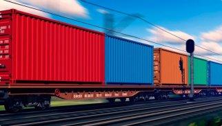 Çindən Azərbaycana 50 konteyner qatarı yola düşüb - RƏSMİ