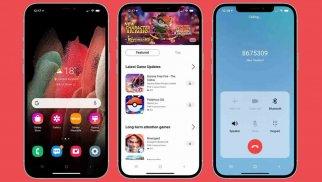 """""""İphone"""" smartfonları """"Android"""" sistemində də işləyə biləcək – YENİLİK"""