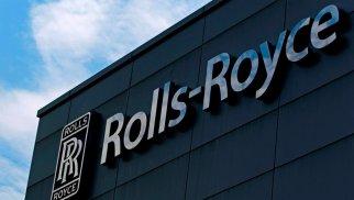 """""""Rolls-Royce"""" satış rekorduna imza atıb"""