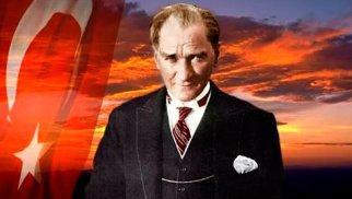 Atatürkün pencəyi hərraca çıxarıldı - FOTO