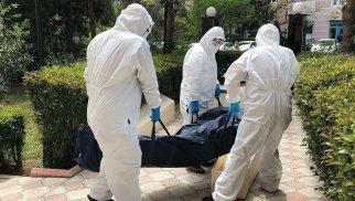 """Koronavirus intiharların artmasına təsir göstərir: """"İnsanlarda fobiyalar artıb"""""""