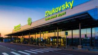 «Buta Airways» Rusiyanın «Jukovski» hava limanına reysləriə başlayır