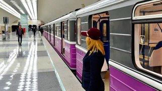 Sərnişini daşımayan metroya ayrılan 40 milyon manat .... - Veriləcəkmi?