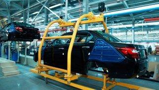 Azərbaycan avtomobil istehsalını kəskin azaldıb