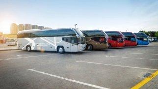 Rusiya və Türkiyəyə nə qədər avtobus marşrutu rəsmiləşdirilib? - DANX