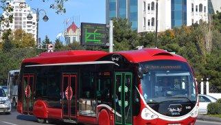 320 yeni avtobus alınacaq - Vüsal Kərimli