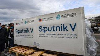 """Ölkəyə """"Sputnik-V"""" vaksini gətirilib - Teymur Musayev (VİDEO)"""