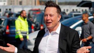Elon Mask 1 ilə nə qədər qazanıb? - Hamıdan çox...