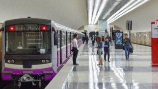 Bakı metrosunda sərnişindaşımanın maya dəyəri artıb