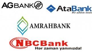 Ləğv olunmuş bankların əmanətçilərinə ödənilən kompensasiya AÇIQLANDI