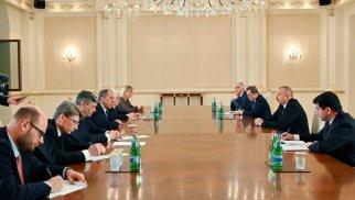 Lavrov Cənubi Qafqazda nəqliyyat dəhlizlərinin açılmasından danışdı