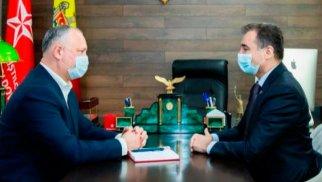 Moldova Azərbaycan investorlarını cəlb etməkdə maraqlıdır