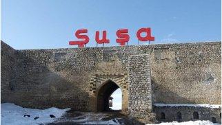 Şuşa şəhəri gələcəkdə turizm destinasiyası olacaq - AÇIQLAMA