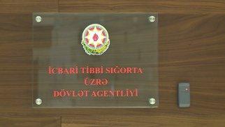 İcbari Tibbi Sığorta üzrə Dövlət Agentliyi cərimələnib