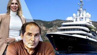Fərhad Əhmədovun eks-xanımı 318 milyonluq yaxtanı qaçırmaq üçün muzdlular tutub