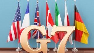 G7 iri qlobal şirkətlərdən vergilərin tutulmasına dair sazişi imzalayacaq