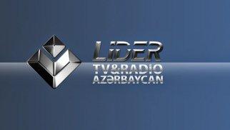"""""""Lider TV"""" və radiosu bu gündən fəaliyyətini dayandırdı"""