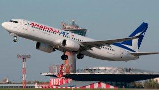 DİQQƏT! Antalya-Bakı reysləri üzrə uçuşlar başlayır
