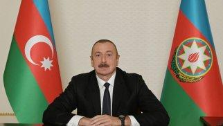 Prezident İlham Əliyev 910 min manatlıq sərəncam imzaladı
