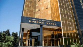 Hərrac keçirildi: Tələb kəskin düşdü - MƏRKƏZİ BANK