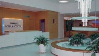 Mərkəzi Gömrük Hospitalının nəzdindəki mərkəz ləğv edildi